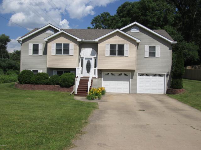 300 Goldenview Drive, Battle Creek, MI 49014 (MLS #19031259) :: Matt Mulder Home Selling Team
