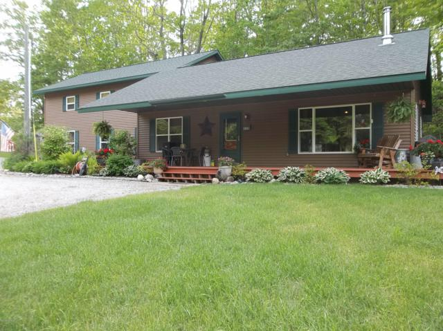 1708 Gehrke Rd, Ossineke, MI 49766 (MLS #19031288) :: CENTURY 21 C. Howard