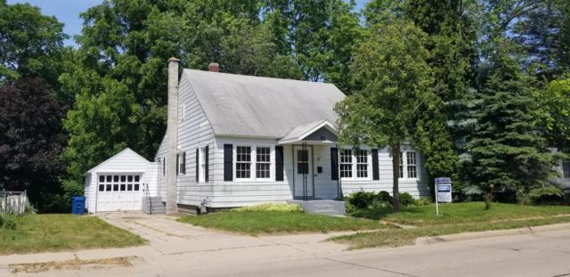 611 S State Street, Hart, MI 49420 (MLS #19031302) :: Deb Stevenson Group - Greenridge Realty