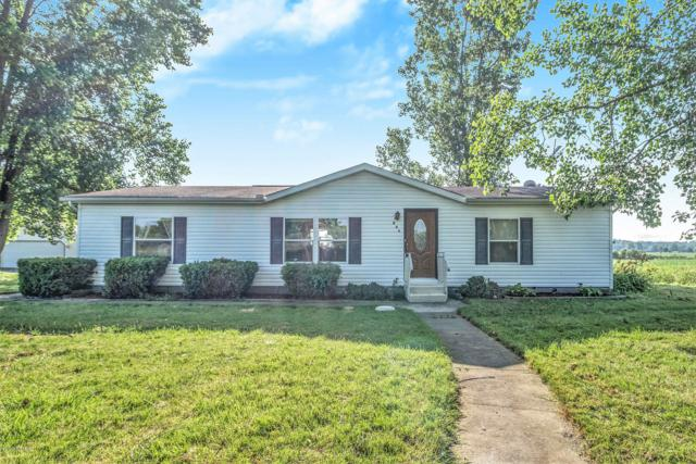 949 Adolph Road, Union City, MI 49094 (MLS #19031329) :: Deb Stevenson Group - Greenridge Realty