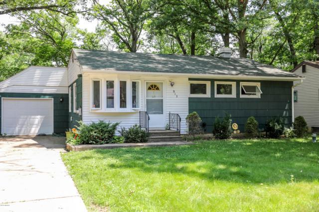 913 Belton Avenue, Battle Creek, MI 49015 (MLS #19031393) :: Matt Mulder Home Selling Team