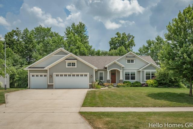 1869 Planters Row Drive SW, Byron Center, MI 49315 (MLS #19031406) :: JH Realty Partners