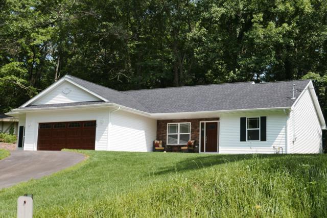 137 S Lake Doster Drive, Plainwell, MI 49080 (MLS #19031464) :: Matt Mulder Home Selling Team