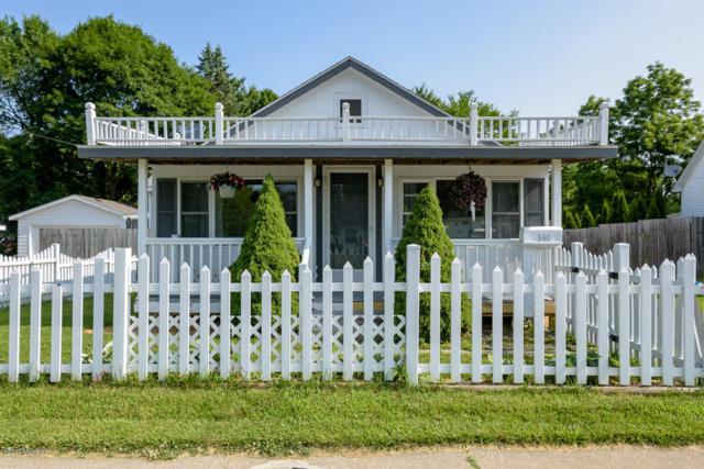 340 Washington Street, Otsego, MI 49078 (MLS #19031610) :: Matt Mulder Home Selling Team