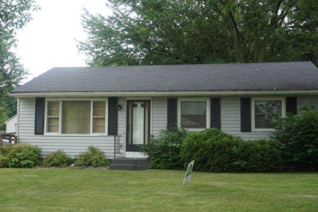6910 Keystone Street, Portage, MI 49024 (MLS #19031660) :: CENTURY 21 C. Howard