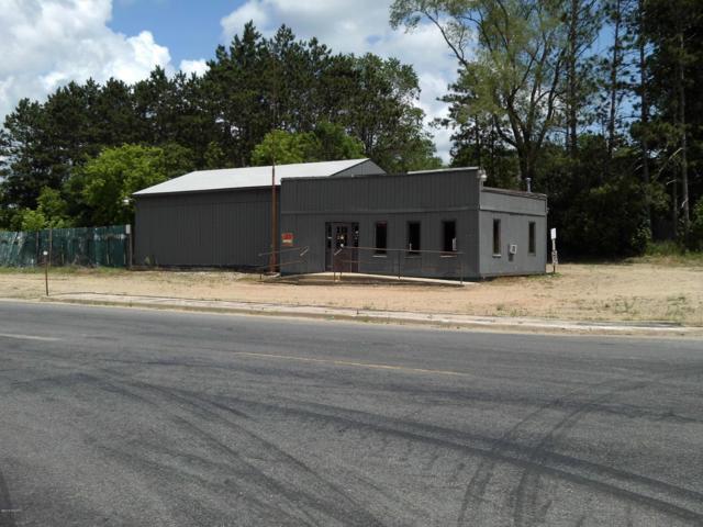 2392 S Stone Road, Fremont, MI 49412 (MLS #19031680) :: JH Realty Partners