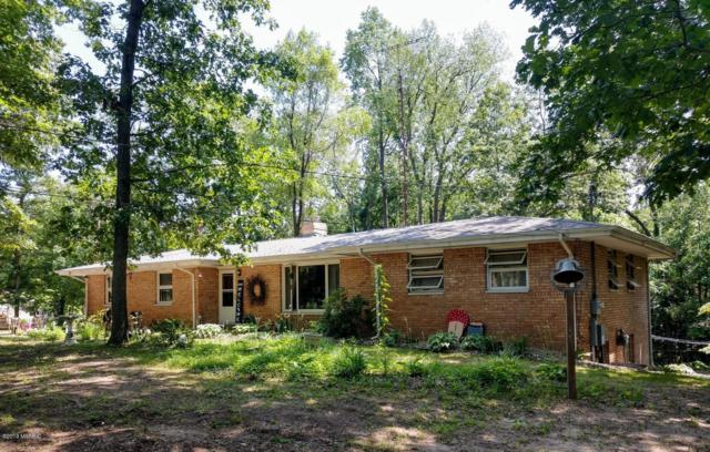 4912 Yawger Road, Battle Creek, MI 49017 (MLS #19031816) :: Matt Mulder Home Selling Team
