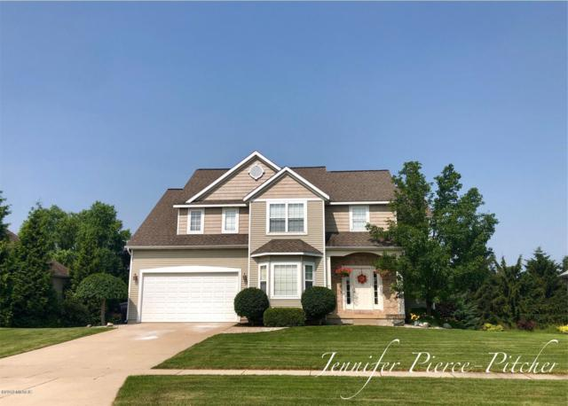 7039 Country Springs Drive SW, Byron Center, MI 49315 (MLS #19031818) :: JH Realty Partners