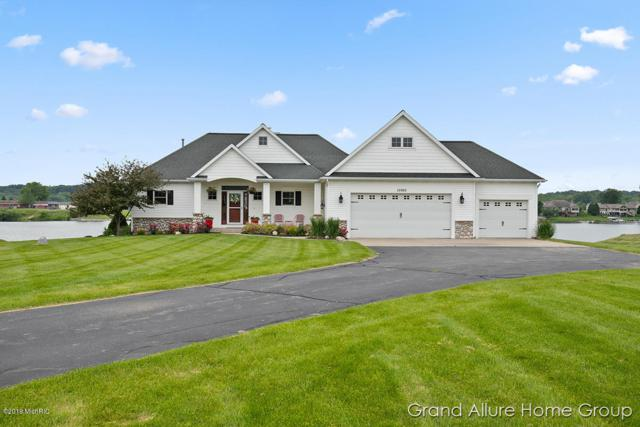 10985 Skipping Stone Lane NW, Grand Rapids, MI 49534 (MLS #19031828) :: JH Realty Partners