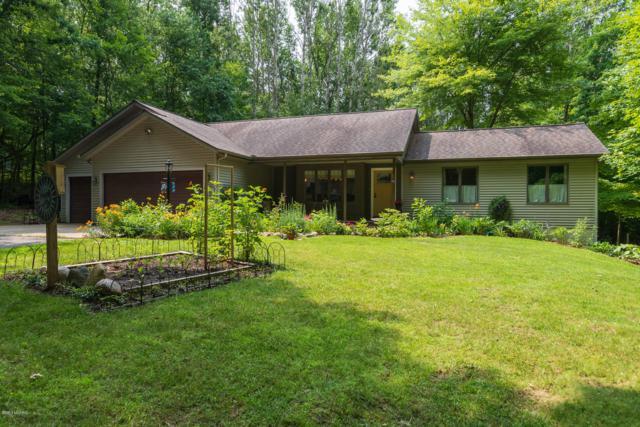 8391 W Kl Avenue, Kalamazoo, MI 49009 (MLS #19031871) :: Deb Stevenson Group - Greenridge Realty
