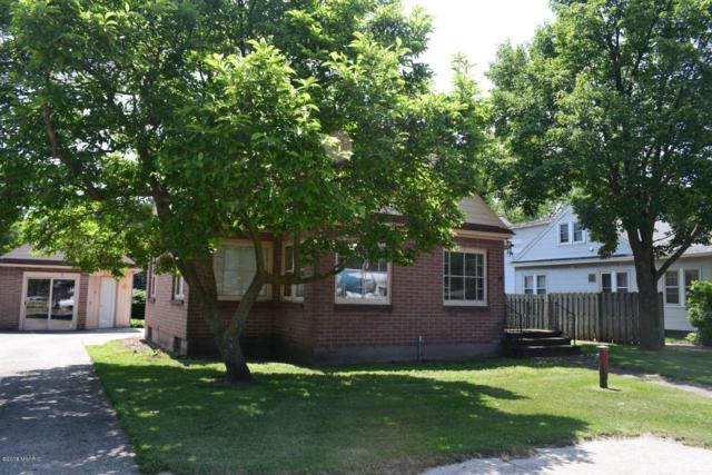914 E Ludington Avenue, Ludington, MI 49431 (MLS #19031943) :: Deb Stevenson Group - Greenridge Realty