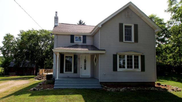 14251 North Avenue, Bellevue, MI 49021 (MLS #19031975) :: Deb Stevenson Group - Greenridge Realty