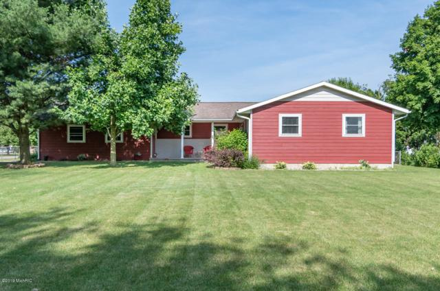 380 Birch Drive, Schoolcraft, MI 49087 (MLS #19032015) :: CENTURY 21 C. Howard