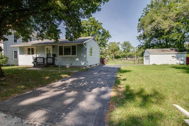 129 Lacey Avenue, Battle Creek, MI 49037 (MLS #19032094) :: Matt Mulder Home Selling Team