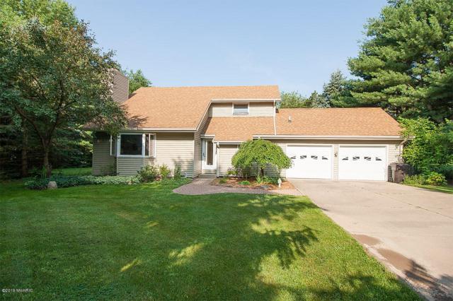 21151 Adams Road, Battle Creek, MI 49017 (MLS #19032095) :: Matt Mulder Home Selling Team