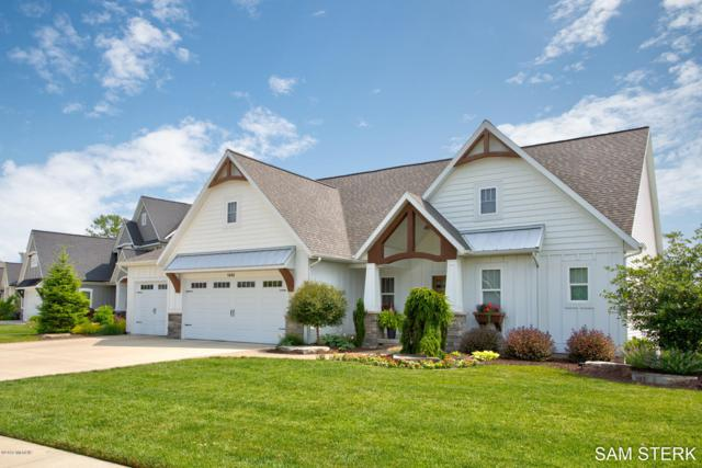 1494 Providence Cove Court, Byron Center, MI 49315 (MLS #19032112) :: JH Realty Partners