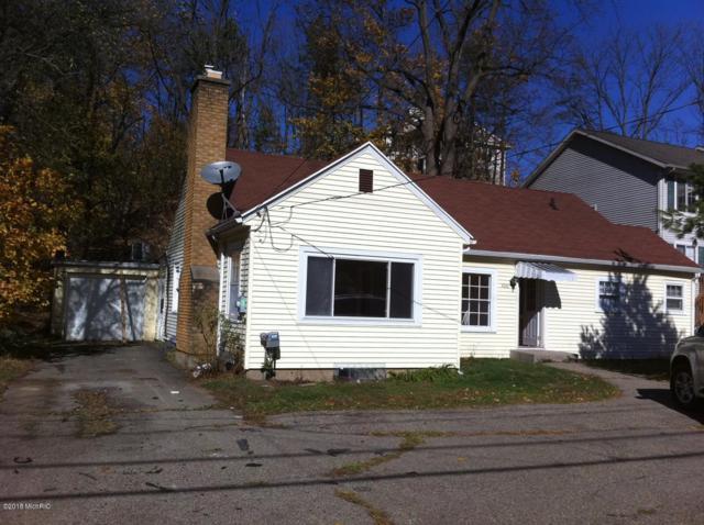 4310 W Michigan Avenue, Kalamazoo, MI 49006 (MLS #19032121) :: CENTURY 21 C. Howard
