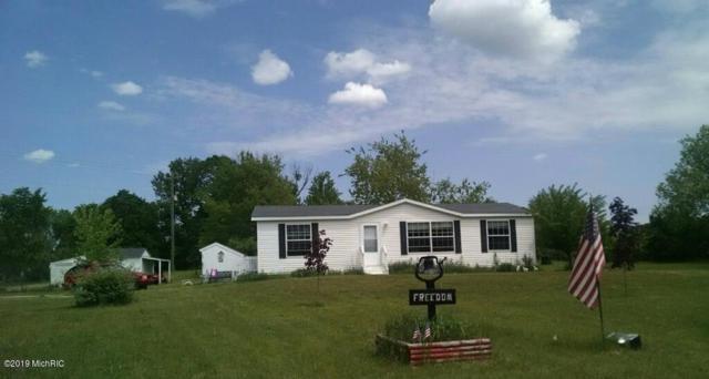 21243 Rice Road, Copemish, MI 49625 (MLS #19032235) :: Deb Stevenson Group - Greenridge Realty
