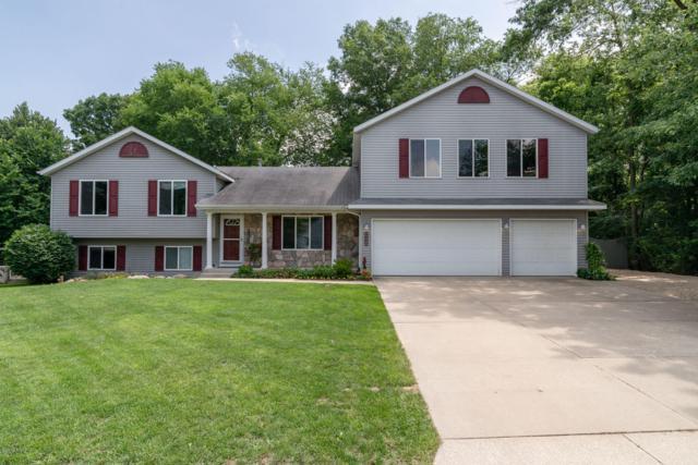 3660 Eastern Avenue NE, Grand Rapids, MI 49525 (MLS #19032311) :: JH Realty Partners