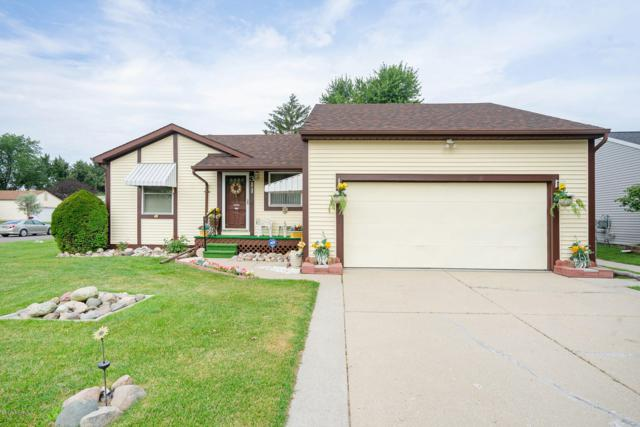 311 Corral Path Path, Lansing, MI 48917 (MLS #19032326) :: Deb Stevenson Group - Greenridge Realty
