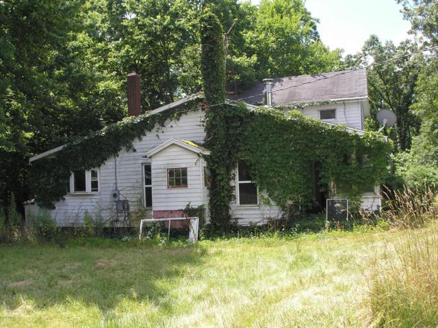 19323 M- 60, Three Rivers, MI 49093 (MLS #19032332) :: Matt Mulder Home Selling Team