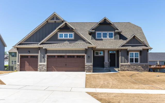 3374 High Meadow Drive SW, Hudsonville, MI 49426 (MLS #19032333) :: JH Realty Partners