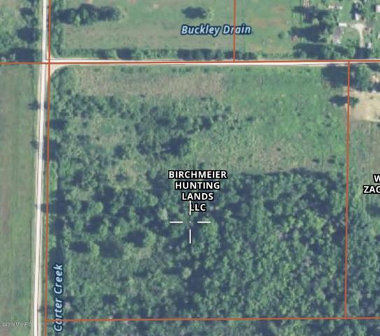 V/L 47th Ave, Paw Paw, MI 49079 (MLS #19032337) :: Deb Stevenson Group - Greenridge Realty