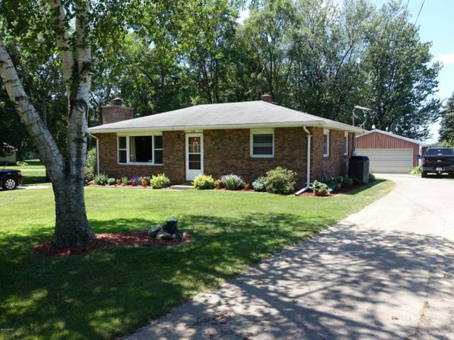 5918 Scottdale Road, Berrien Springs, MI 49103 (MLS #19032433) :: Deb Stevenson Group - Greenridge Realty