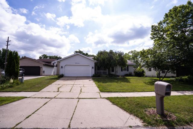 5100 Misty Creek Drive SE, Kentwood, MI 49508 (MLS #19032453) :: JH Realty Partners
