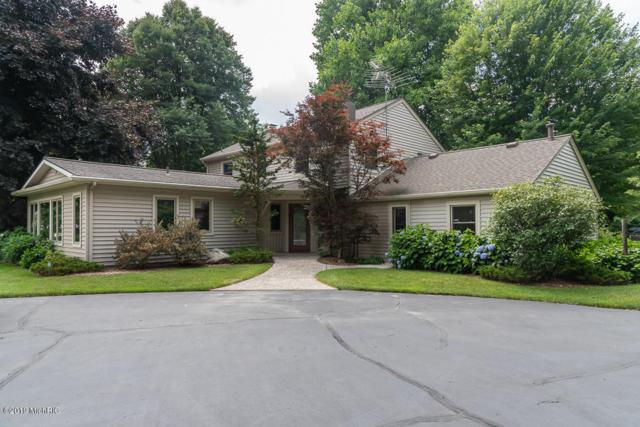 2501 S 9th Street, Kalamazoo, MI 49009 (MLS #19032462) :: Deb Stevenson Group - Greenridge Realty
