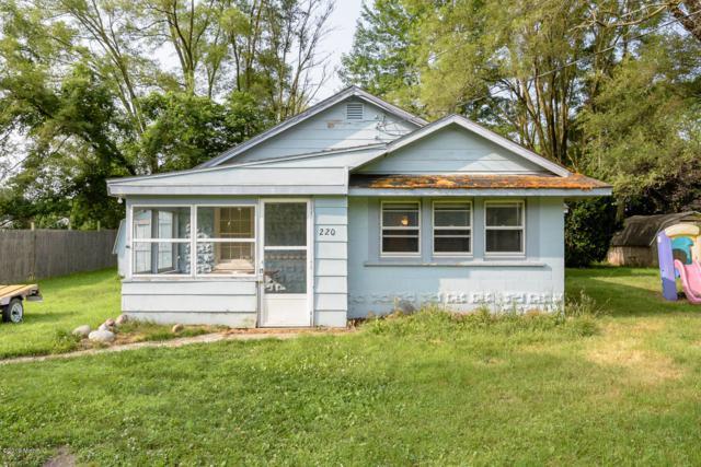 220 Charles Street, Otsego, MI 49078 (MLS #19032515) :: Matt Mulder Home Selling Team