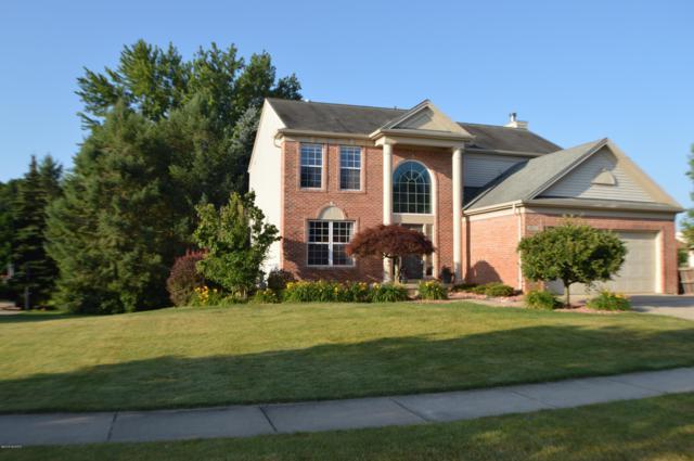3722 Fraser Drive NE, Rockford, MI 49341 (MLS #19032535) :: JH Realty Partners