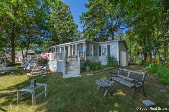 8956 W Suwanee Trail, Howard City, MI 49329 (MLS #19032637) :: Deb Stevenson Group - Greenridge Realty