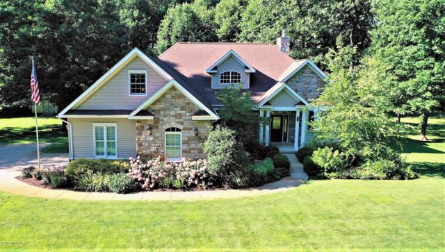 17192 Limberlost Road, Three Rivers, MI 49093 (MLS #19032651) :: Matt Mulder Home Selling Team