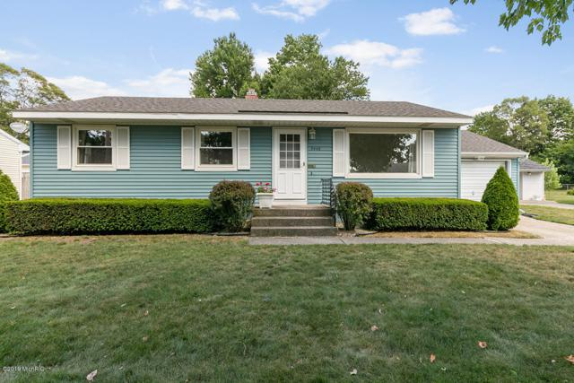 5446 Madison Avenue SE, Kentwood, MI 49548 (MLS #19032671) :: Deb Stevenson Group - Greenridge Realty