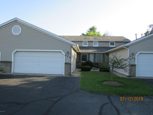 726 Bayberry Lane, Otsego, MI 49078 (MLS #19032710) :: Matt Mulder Home Selling Team