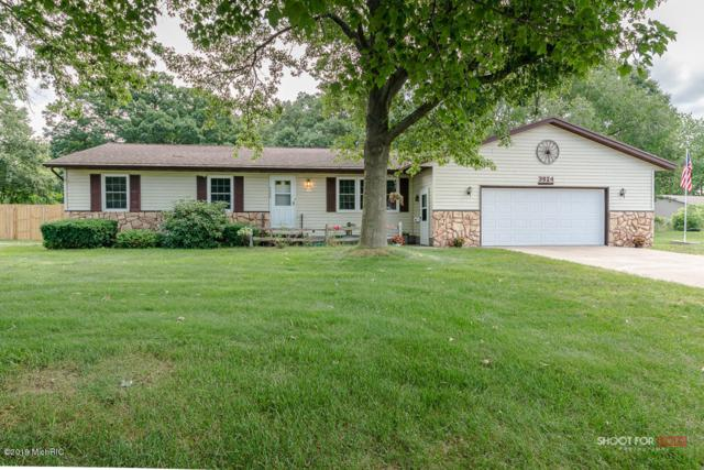 3924 Swanson Lane, Muskegon, MI 49444 (MLS #19032715) :: Deb Stevenson Group - Greenridge Realty