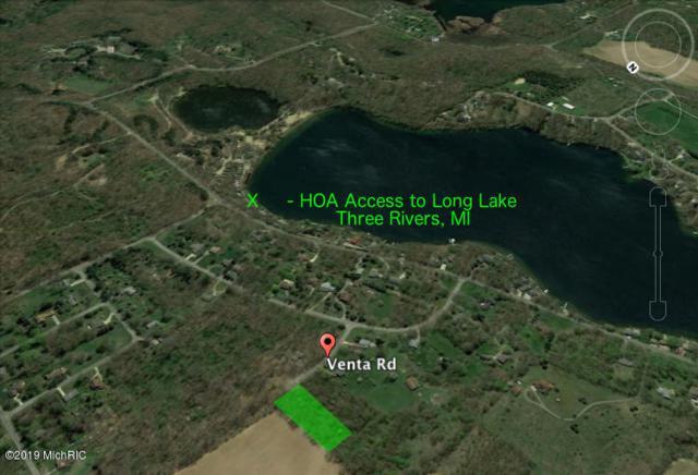 Lot 56 Venta Road, Three Rivers, MI 49093 (MLS #19032739) :: Matt Mulder Home Selling Team
