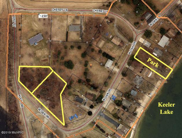 VL W. Oak Drive, Decatur, MI 49045 (MLS #19032749) :: Deb Stevenson Group - Greenridge Realty