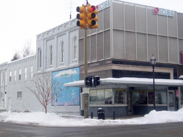 301 E Main Street, Niles, MI 49120 (MLS #19032777) :: Deb Stevenson Group - Greenridge Realty