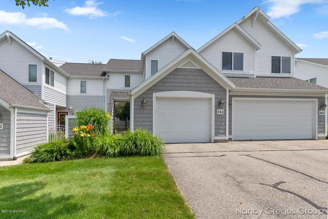 854 Pinnacle Run Drive SE #10, Grand Rapids, MI 49546 (MLS #19032847) :: JH Realty Partners