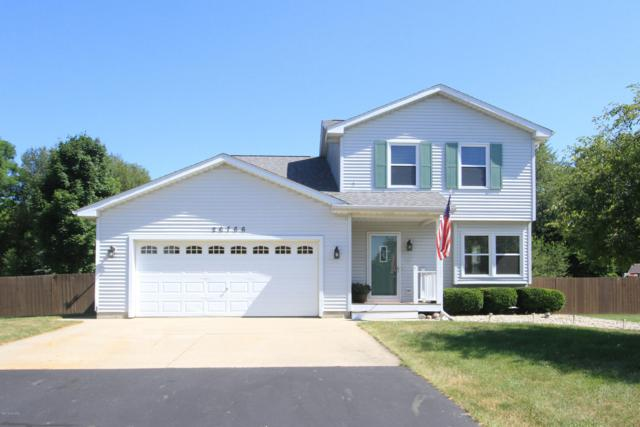 26766 Misty Way, Mattawan, MI 49071 (MLS #19032878) :: JH Realty Partners