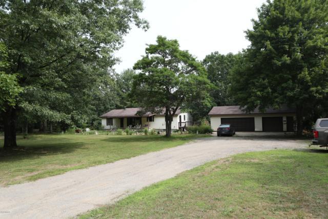 498 E Shelby Road, Shelby, MI 49455 (MLS #19032919) :: CENTURY 21 C. Howard