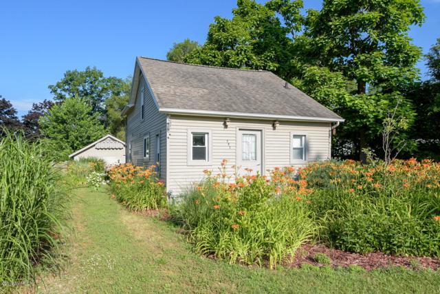 303 N Wattles Road, Battle Creek, MI 49014 (MLS #19032945) :: Matt Mulder Home Selling Team