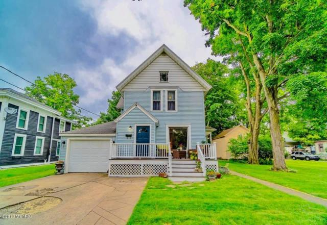 306 Green Street, Dowagiac, MI 49047 (MLS #19032954) :: Deb Stevenson Group - Greenridge Realty