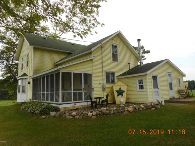 4402 10 Mile Road, Remus, MI 49340 (MLS #19032955) :: Deb Stevenson Group - Greenridge Realty