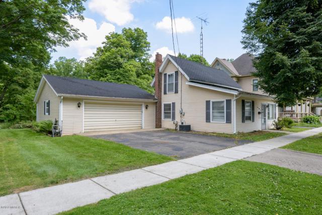 336 N Eagle Street, Marshall, MI 49068 (MLS #19032959) :: Deb Stevenson Group - Greenridge Realty