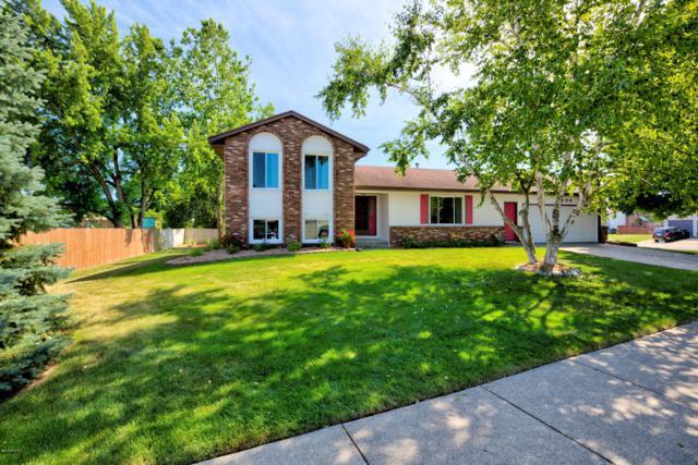 3300 Shoshone SW, Grandville, MI 49418 (MLS #19032964) :: JH Realty Partners