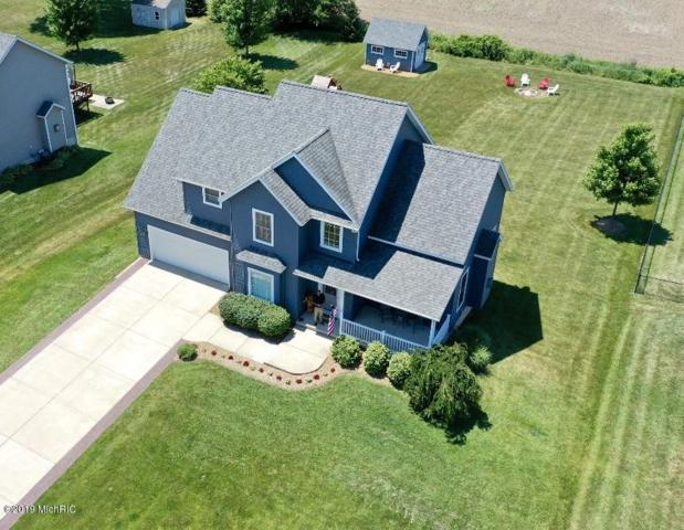 4698 Lauren Lane, St. Joseph, MI 49085 (MLS #19033046) :: Deb Stevenson Group - Greenridge Realty