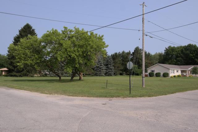 202 Jefferson Street, Evart, MI 49631 (MLS #19033061) :: CENTURY 21 C. Howard